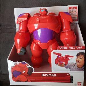 Big Hero 6 Baymax in Armor